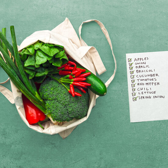 Measuring Your Food Waste